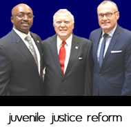 Click here to view 'Juvenile Justice Reform Information'.
