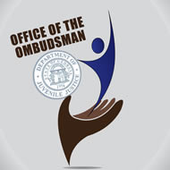Click here to view 'Office Of Ombudsman'.
