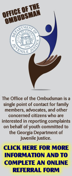 Click here to submit Ombudsman Referral Form.